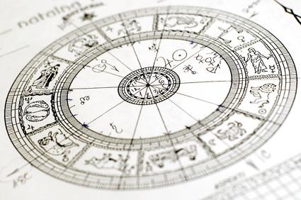 Astrologischer Kreis